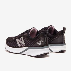 New Balance 9.5B Sneakers 870v5 Running Shoes